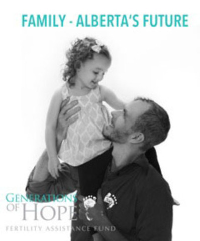 Generations of Hope (CNW Group/Generations of Hope)