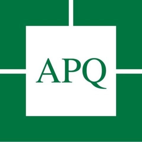 Logo : Association des propriétaires du Québec (Groupe CNW/Association des propriétaires du Québec)