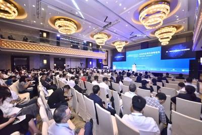 طريق الحرير شينهوا: قمة نمو المشاريع الحرة الداخلية تنطلق في شينغداو بجنوب غرب الصين