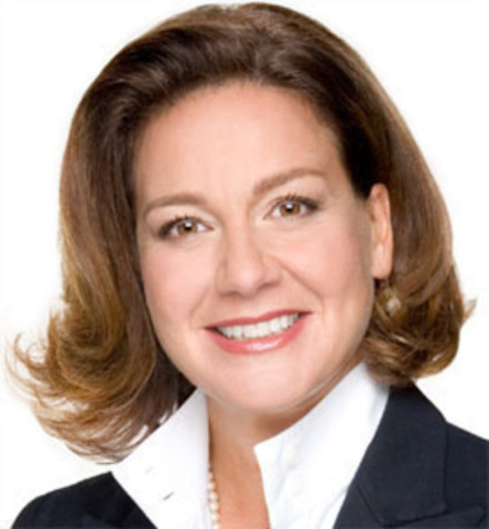 Lisa LaFlamme, chief anchor and senior editor of CTV National News, will present this year's CJF Lifetime Achievement Award. (CNW Group/Canadian Journalism Foundation)