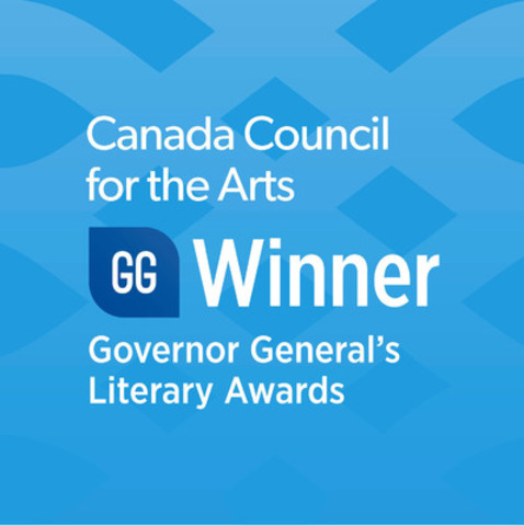 Winners seal (CNW Group/Canada Council for the Arts)