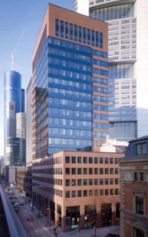 K26, Frankfurt (CNW Group/Dundee International REIT)