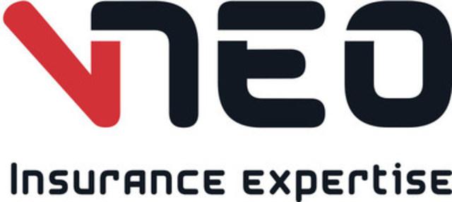 Logo : V-NEO (CNW Group/V-NEO)