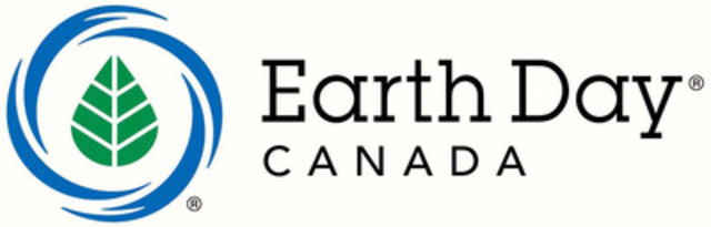 Earth Day Canada Logo (CNW Group/MaRS Discovery District)