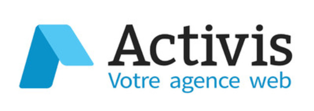 Activis, Votre agence web (Groupe CNW/Activis Technologies Inc.)