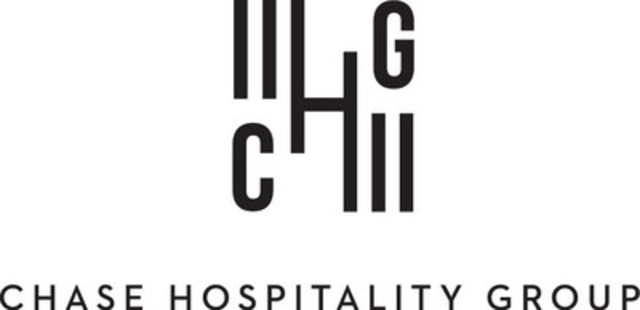 Chase Hospitality Group (CNW Group/Chase Hospitality Group)