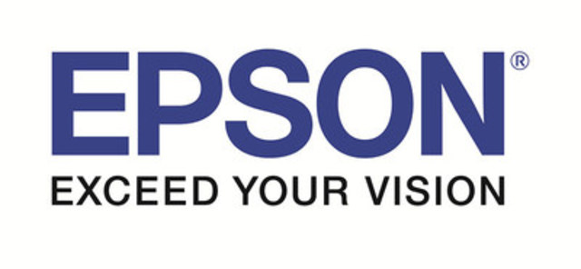 Epson (CNW Group/Epson)