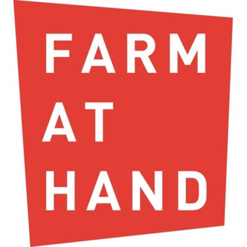 Farm at Hand logo (CNW Group/FarmLink Marketing Solutions)