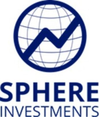 Sphere Investments (CNW Group/Sphere Investments)