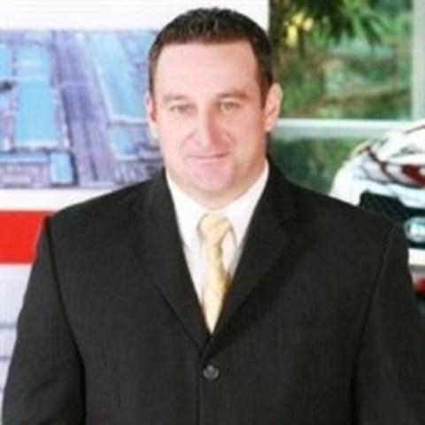 CarProof accueille Richard Pasta en tant que directeur, Comptes stratégiques nationaux (Groupe CNW/CarProof)
