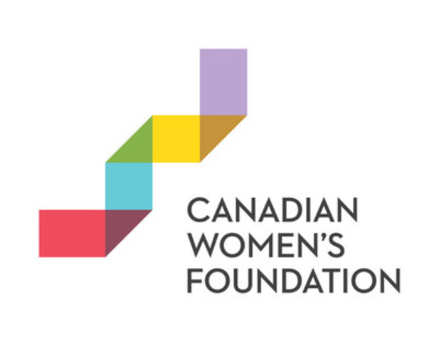 Canadian Women's Foundation (CNW Group/Canadian Women's Foundation)