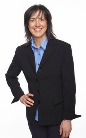 Jacinte Bleau, President and CEO (CNW Group/Médicus Orthopedic Laboratory)