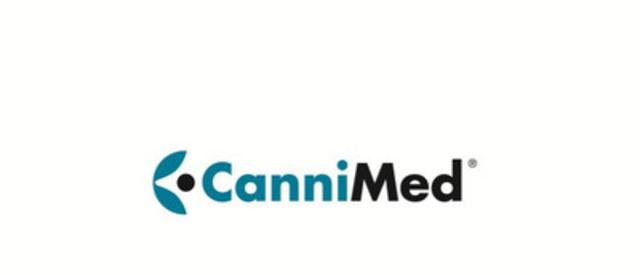 CanniMed logo (CNW Group/CanniMed Ltd.)