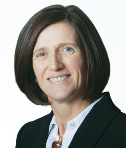 Catherine J. Hughes (Groupe CNW/SNC-Lavalin)