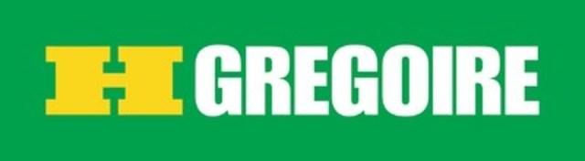 Logo: HGrégoire (Groupe CNW/HGrégoire)