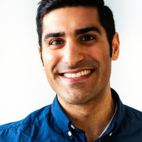 Farhan Mohamed, Editor-in-Chief & Partner, Vancity Buzz, will speak at CNW's Breakfast with the Media event on November 3, 2015 in Vancouver. (CNW Group/CNW Group Ltd.)