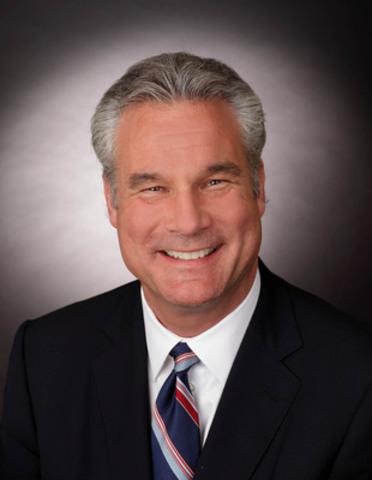 WestJet a nommé Harry Taylor vice-président directeur, finances, et chef des finances. (Groupe CNW/WestJet)