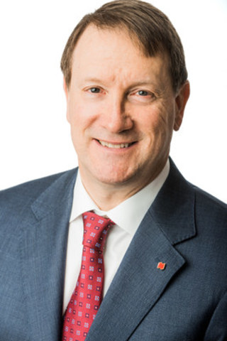 Louis Vachon, C.M., President and Chief Executive Officer of National Bank (CNW Group/National Bank of Canada)