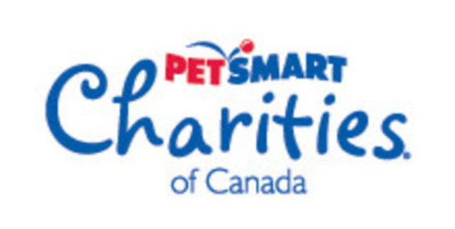 PetSmart Charities of Canada (CNW Group/PetSmart Canada)