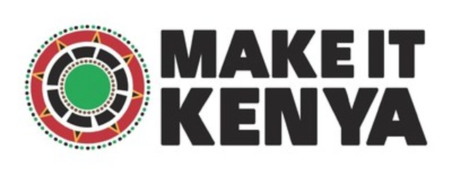 Make It Kenya (CNW Group/Make It Kenya)