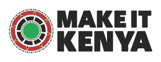 Make It Kenya (CNW Group/Make It Kenya)
