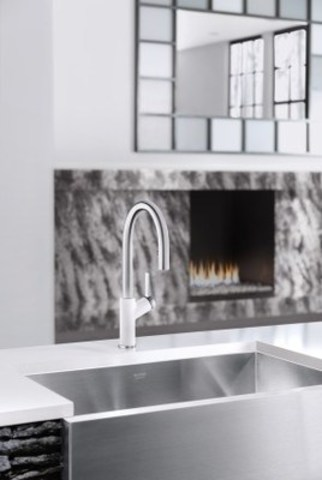 Blanco Oberderdingen blanco canada s largest product launch redefines kitchen design