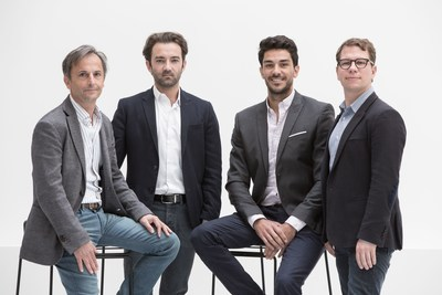 Digital Marketing Group NetBooster Raises EUR 15 million and Reveals New Global Positioning as Artefact