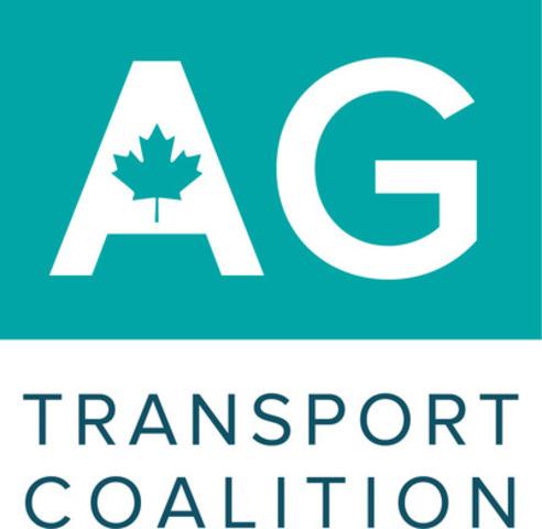 Ag Transport Coalition (CNW Group/Ag Transport Coalition)