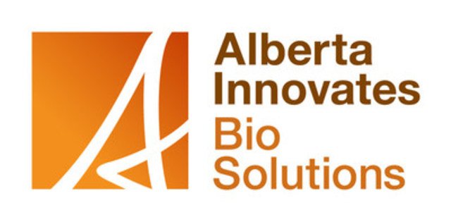 Alberta Innovates - Bio Solutions logo (CNW Group/Alberta Innovates - Bio Solutions)