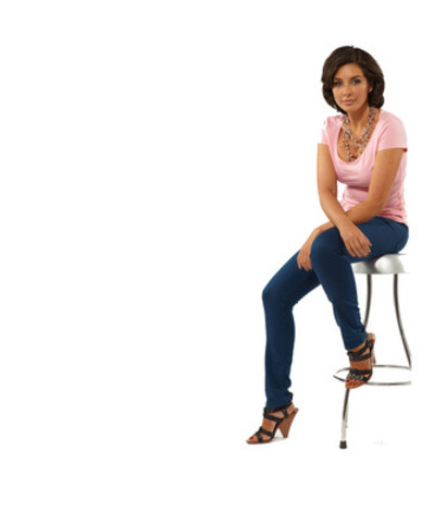 Lisa Ray, Actrice, Rescapée du cancer (Groupe CNW/Banque CIBC)