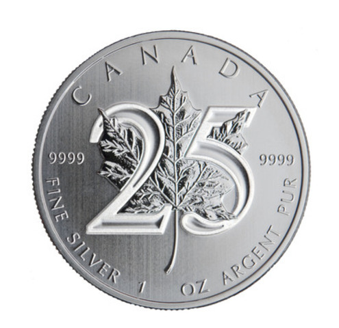 Coin image©2013 Royal Canadian Mint - All Rights Reserved. (CNW Group/Royal Canadian Mint)