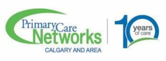 Primary Care Networks logo (CNW Group/Calgary West Central Primary Care Network)