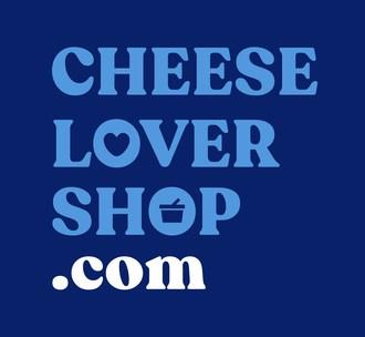 Logotype of CheeseLoverShop.com