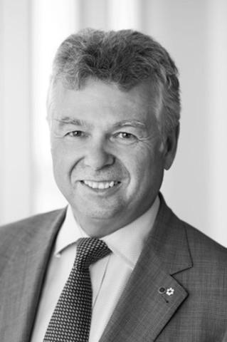 Charles Sirois (Groupe CNW/Fondation de l'entrepreneurship)