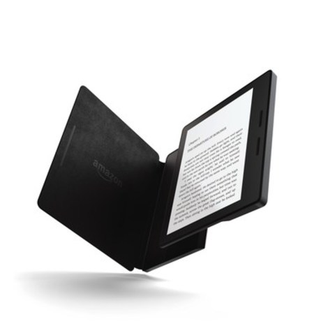 Kindle Oasis (CNW Group/Amazon.ca)