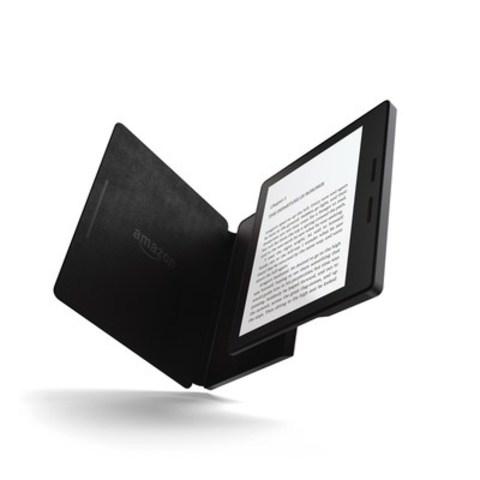 Kindle Oasis (CNW Group/Amazon.ca)
