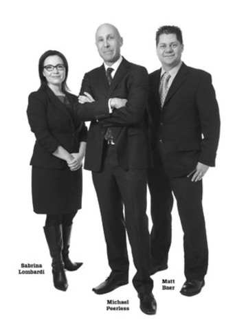 McKenzie Lake Lawyers LLP welcome winning class action team (CNW Group/McKenzie Lake LLP)