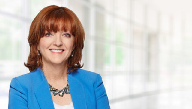 Paula Keays, President, McKesson Canada (CNW Group/MCKESSON CANADA)