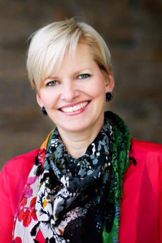 Sue Reibel, vice-présidente principale, Expansion des affaires, Solutions Assurance et Retraite collectives, La Financière Manuvie. (Groupe CNW/Société Financière Manuvie)
