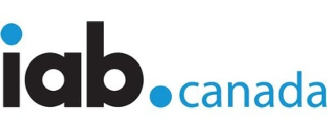 Interactive Advertising Bureau of Canada (CNW Group/Interactive Advertising Bureau of Canada)