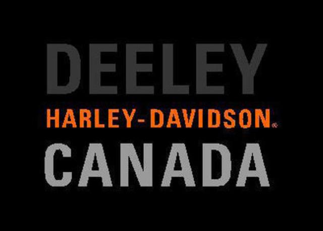 Deeley Harley-Davidson Canada (CNW Group/Deeley Harley-Davidson Canada)