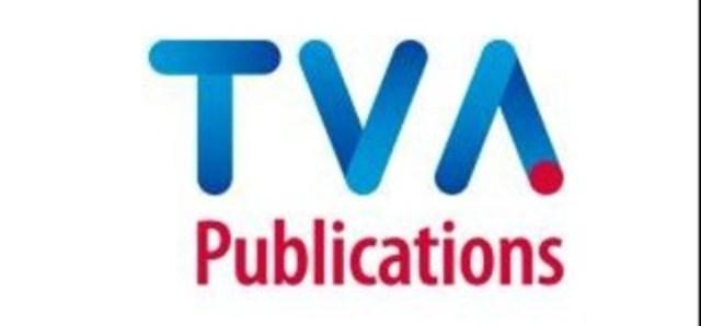 Logo: TVA Publications (CNW Group/TVA Group)