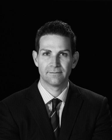 Joel Feldberg (CNW Group/The Global Group)