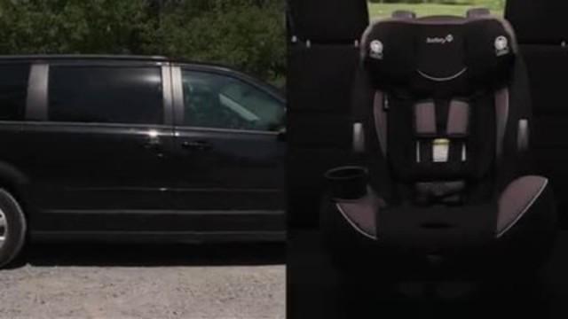 Vidéo : Habiller son enfant adéquatement durant l'hiver lors des déplacements en voiture - Allstate Canada