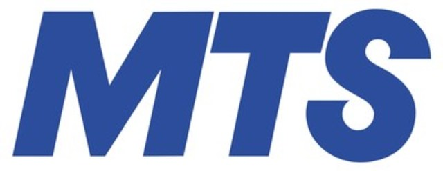 Logo : MTS (Groupe CNW/Bell Canada)