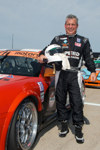 Ottawa native Perry Bortolotti will compete against some of world's most talented racers in Porsche Carrera World Cup. (CNW Group/Porsche Canada)