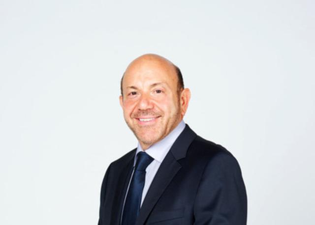 Dr. Barry Dolman (CNW Group/ORDRE DES DENTISTES DU QUEBEC)