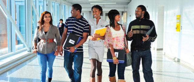 Centennial College Students (CNW Group/guard.me International Insurance)