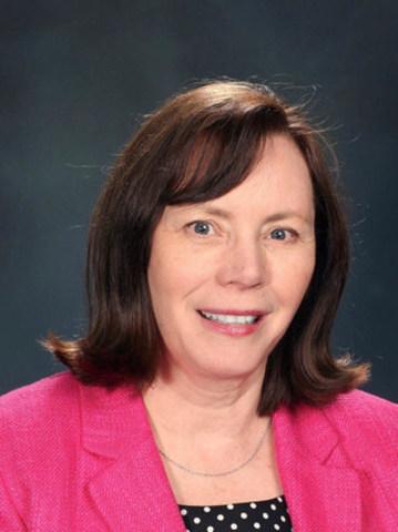Maryjane Martin ARP, FSCRP LM - Toronto, ON (Groupe CNW/Société canadienne des relations publiques)