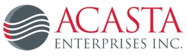 Acasta Enterprises Inc. (CNW Group/Acasta Enterprises Inc.)